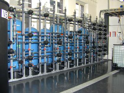 Fabulous VE-Wasser - EnviroFALK Prozesswasser GmbH US39